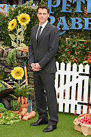 Director Will Gluck at the &quot;Peter Rabbit&quot; premiere at the Vue West End, Leicester Square, London, UK. <br /> 11 March  2018<br /> Picture: Steve Vas/Featureflash/SilverHub 0208 004 5359 sales@silverhubmedia.com