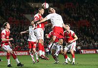 080208 Charlton Athletic v Crystal Palace