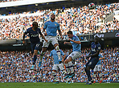 2019 Premier League Football Manchester City v Tottenham Aug 17th