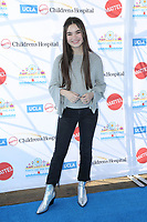 "LOS ANGELES - NOV 18:  Landry Bender at the UCLA Childrens Hospital ""Party on the Pier"" at the Santa Monica Pier on November 18, 2018 in Santa Monica, CA"