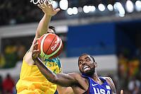 2016 Rio - Basketball