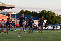 USMNT Training, November 18, 2019