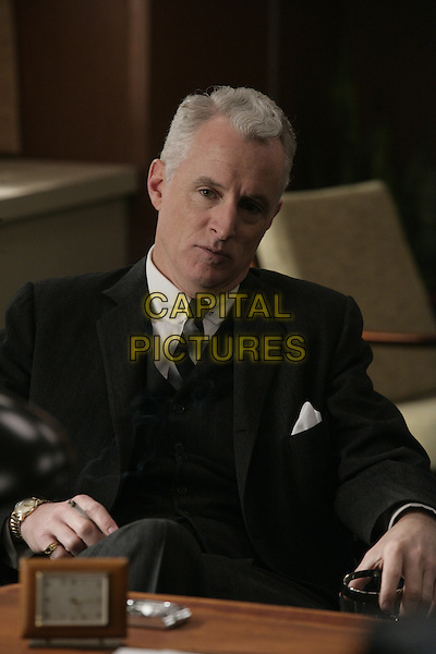 JOHN SLATTERY<br /> in Mad Men (Season 1)<br /> *Filmstill - Editorial Use Only*<br /> CAP/FB<br /> Image supplied by Capital Pictures