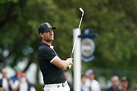 Lucas Bjerregaard (DEN) on the 17th tee during the 2nd round at the PGA Championship 2019, Beth Page Black, New York, USA. 18/05/2019.<br /> Picture Fran Caffrey / Golffile.ie<br /> <br /> All photo usage must carry mandatory copyright credit (&copy; Golffile | Fran Caffrey)