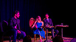 The Space Las Vegas 02-13-2017: Graham Fenton and his wife, Nicole Kaplan Fenton perform Love Letters