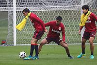01.11.2016: Eintracht Frankfurt Training