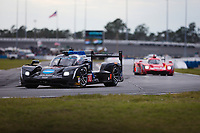 26-29 January, 2017, Daytona Beach, Florida USA<br /> 10, Cadillac DPi, P, Ricky Taylor, Jordan Taylor, Max Angelelli, Jeff Gordon<br /> ©2017, Barry Cantrell<br /> LAT Photo USA