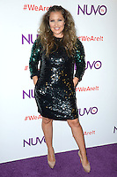 WEST HOLLYWOOD, CA - JULY 16: NUVOtv Network Launch Party at The London West Hollywood on July 16, 2013 in West Hollywood, California. (Photo by Celebrity Monitor)