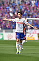 J1 2017 : Ventforet Kofu 0-2 Albirex Niigata