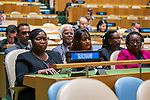 General Assembly Seventy-fourth session, 7th plenary meeting<br /> <br /> <br /> His Excellency Ashwin Adhin, Vice-President, Republic of Suriname