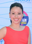 Cierra Ramirez at FOX's 2012 Teen Choice Awards held at The Gibson Ampitheatre in Universal City, California on July 22,2012                                                                               © 2012 Hollywood Press Agency