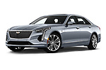 Cadillac CT6 Platinum Sedan 2019