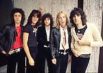 Tom Petty & The Heartbreakers 1977..................
