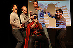 Last Call Cleveland at Sketchfest NYC, 2010. UCB Theatre