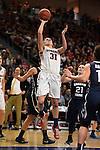 Gonzaga 1415 BasketballW 3rdRound (Semi) vs BYU