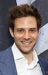 "Ben Rappaport attends the Broadway Opening Night Performance for ""Beetlejuice"" at The Wintergarden on April 25, 2019  in New York City."