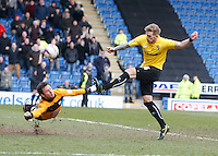 Chesterfield v Port Vale 1.4.13