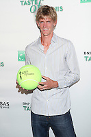 Tennis player Kevin Anderson attends the 13th Annual 'BNP Paribas Taste of Tennis' at the W New York.  New York City, August 23, 2012. &copy;&nbsp;Diego Corredor/MediaPunch Inc. /NortePhoto.com<br />