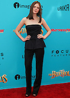 "Los Angeles Premiere Of Focus Features' ""The Boxtrolls"""