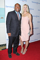 Byron Allen, Jennifer Allen<br /> Operation Smile Gala, Beverly Wilshire, Beverly Hills, CA 09-19-14<br /> David Edwards/DailyCeleb.com 818-249-4998
