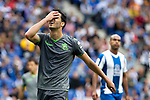 Real Sociedad's Mikel Merino during La Liga match. May, 18th,2019. (ALTERPHOTOS/Alconada)