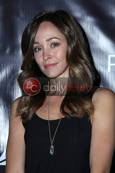 Autumn Reeser<br /> at PS Arts - The Party, NeueHouse, Hollywood, CA 05-20-16<br /> David Edwards/DailyCeleb.Com 818-249-4998