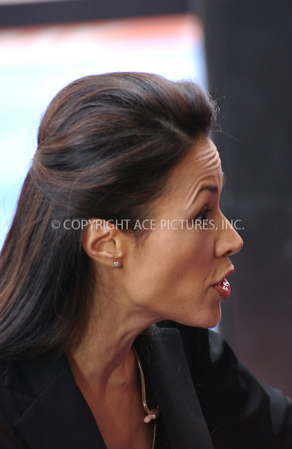 WWW.ACEPIXS.COM . . . . . ....NEW YORK, JULY 29, 2005 ....Ann Curry on the NBC Today Show in Rockefeller Center in New York City. ....Please byline: KRISTIN CALLAHAN - ACE PICTURES.. . . . . . ..Ace Pictures, Inc:  ..Craig Ashby (212) 243-8787..e-mail: picturedesk@acepixs.com..web: http://www.acepixs.com