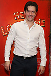 """Clyde Alves attends the final performance after party for the New York City Center Encores! at 25 production of  """"Hey, Look Me Over!"""" on February 11, 2018 at the City Center Theatre in New York City."""