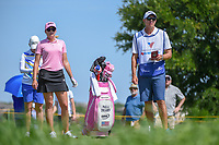Paula Creamer (USA) looks over her tee shot on 3 during round 2 of  the Volunteers of America LPGA Texas Classic, at the Old American Golf Club in The Colony, Texas, USA. 5/6/2018.<br /> Picture: Golffile | Ken Murray<br /> <br /> <br /> All photo usage must carry mandatory copyright credit (&copy; Golffile | Ken Murray)