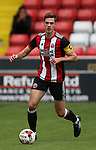 Ben Heneghan of Sheffield Utd during the U23 Professional Development League Two match at Bramall Lane Stadium, Sheffield. Picture date 18th August 2017. Picture credit should read: Simon Bellis/Sportimage