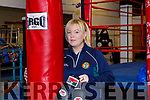 Castleisland Boxing Club member, Jennifer O'Sullivan Coffey is now the Secretary of the Junior Women's Boxing of Ireland.