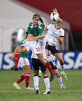 USWNT vs Mexico, September 3, 2013