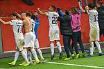08.11.2018, BayArena, Leverkusen, Europaleque, Vorrunde, GER, UEFA EL, Bayer 04 Leverkusen (GER) vs. FC Zuerich (SUI),<br />  <br /> DFL regulations prohibit any use of photographs as image sequences and/or quasi-video<br /> <br /> im Bild / picture shows: <br /> <br /> <br /> Foto &copy; nordphoto / Meuter<br /> <br /> <br /> <br /> Foto &copy; nordphoto / Meuter