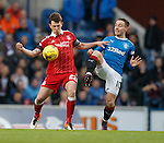 Ryan Jack and Barrie McKay