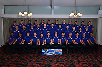 2017 Jock Hobbs Memorial Under-19 rugby tournament Bay Of Plenty team photo at Wairakei Resort in Taupo, New Zealand on Friday, 15 September 2017. Photo: Dave Lintott / lintottphoto.co.nz