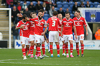 Colchester United vs Walsall 24-10-15