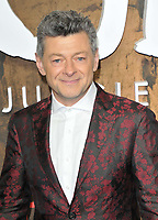Andy Serkis at the &quot;Mowgli: Legend of the Jungle&quot; Netflix special screening, Curzon Mayfair, Curzon Street, London, England, UK, on Tuesday 04 December 2018. <br /> CAP/CAN<br /> &copy;CAN/Capital Pictures