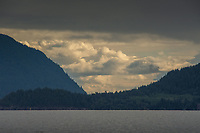 Porteau Cove, Howe Sound, British Columbia, Canada