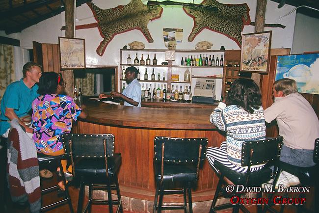 Lifupa Lodge Bar