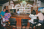 Lifupa Lodge Bar