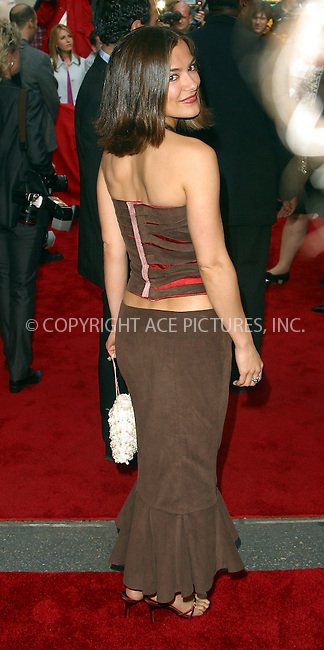 "REBECCA BUDIG attends the opening night of new Sam Mendes' play ""Gypsy"" on Broadway. New York. May 1, 2003. Please byline: Alecsey Boldeskul/NY Photo Press.   ..*PAY-PER-USE*      ....NY Photo Press:  ..phone (646) 267-6913;   ..e-mail: info@nyphotopress.com"