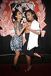 Adult Film Star Skin Diamond Performs at HQ NYC
