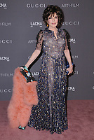 04 November  2017 - Los Angeles, California - Carole Bayer Sager. 2017 LACMA Art+Film Gala held at LACMA in Los Angeles. <br /> CAP/ADM/BT<br /> &copy;BT/ADM/Capital Pictures
