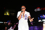 New York Mets Post Game Concert Featuring Nas