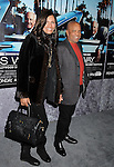 "HOLLYWOOD, CA - MARCH 22: Berry Gordy attends HBO's ""His Way"" Los Angeles Premiere at Paramount Theater on the Paramount Studios lot on March 22, 2011 in Hollywood, California."