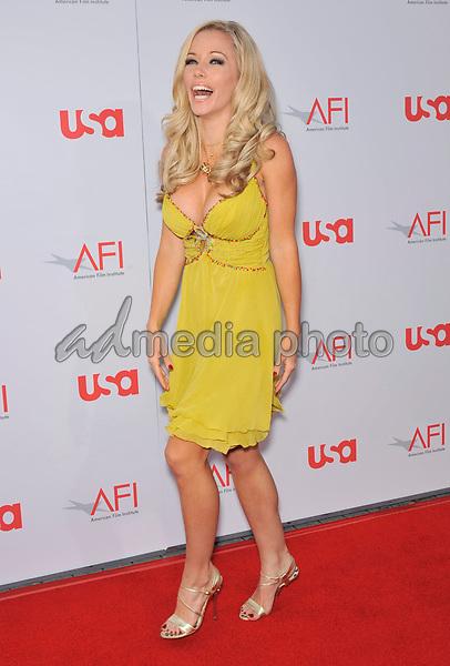 12 June 2008 - Hollywood, California - Kendra Wilkinson. 36th AFI Life Achievement Award tribute to Warren Beatty held at the Kodak Theatre. Photo Credit: Jaguar/AdMedia