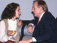 1978 FILE PHOTO<br /> New York, NY<br /> Margaret Trudeau at Studio 54<br /> Photo by Adam Scull-PHOTOlink.net<br /> ONE TIME REPRODUCTION RIGHTS ONLY