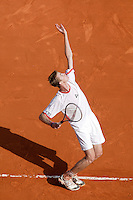 20-4-06, Monaco, Tennis,Master Series, Kristof Vliegen