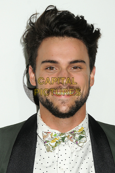 20 September 2014 - West Hollywood, California - Jack Falahee. ABC's &quot;Thank Good It's Thursday!&quot; Premiere Event for &quot;Grey's Anatomy&quot;, &quot;Scandal&quot;, &quot;How To Get Away With Murder&quot; held at Palihouse.  <br /> CAP/ADM/BP<br /> &copy;Byron Purvis/AdMedia/Capital Pictures