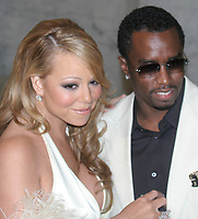 CelebrityArchaeology.com<br /> New York City<br /> 2005 FILE PHOTO<br /> Mariah Carey Sean Combs<br /> Photo By John Barrett-PHOTOlink.net<br /> -----<br /> CelebrityArchaeology.com, a division of PHOTOlink,<br /> preserving the art and cultural heritage of celebrity<br /> photography from decades past for the historical<br /> benefit of future generations, for these images are<br /> significant, both historically and aesthetically.<br /> ——<br /> Follow us:<br /> www.linkedin.com/in/adamscull<br /> Instagram: CelebrityArchaeology<br /> Blog: CelebrityArchaeology.info<br /> Twitter: celebarcheology